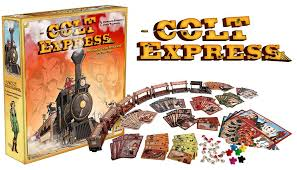 D6G Ep 198: Crazy Components & Colt Express Review