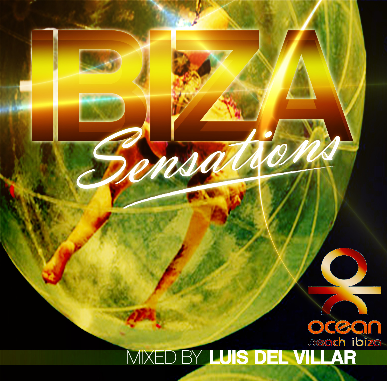 Artwork for Ibiza Sensations 94
