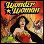 Artwork for 72: Wonder Woman Animated (with Jason Deline)