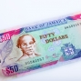 Artwork for Unpacking Jamaica's Currency Depreciation