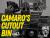 Camaro's Cutout Bin - Ep419 show art