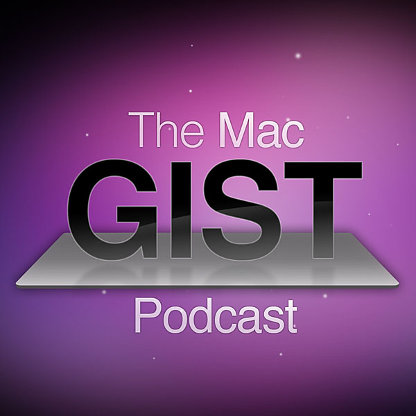 The Mac Gist Podcast