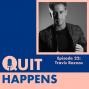 Artwork for Travis Roznos: Just Do Something: How to Jumpstart Your Quit