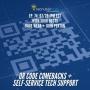 Artwork for RecruiterCast - Ep 74 - QR Code Comeback + Self-Service Tech Support