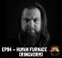 Artwork for EP94 - Human Furnace (Ringworm)