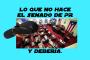 Artwork for Lo que no hace el Senado de Puerto Rico y debería