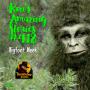 Artwork for RAS #418 - Bigfoot Week