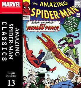 013 ASM Classics - Amazing Spider-Man 17
