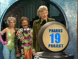 Pharos Project 19: Carnival of Monster Munch