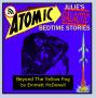 Artwork for Atomic Julie - Beyond the Yellow Fog (pt 5 of 8) by Emmett McDowell