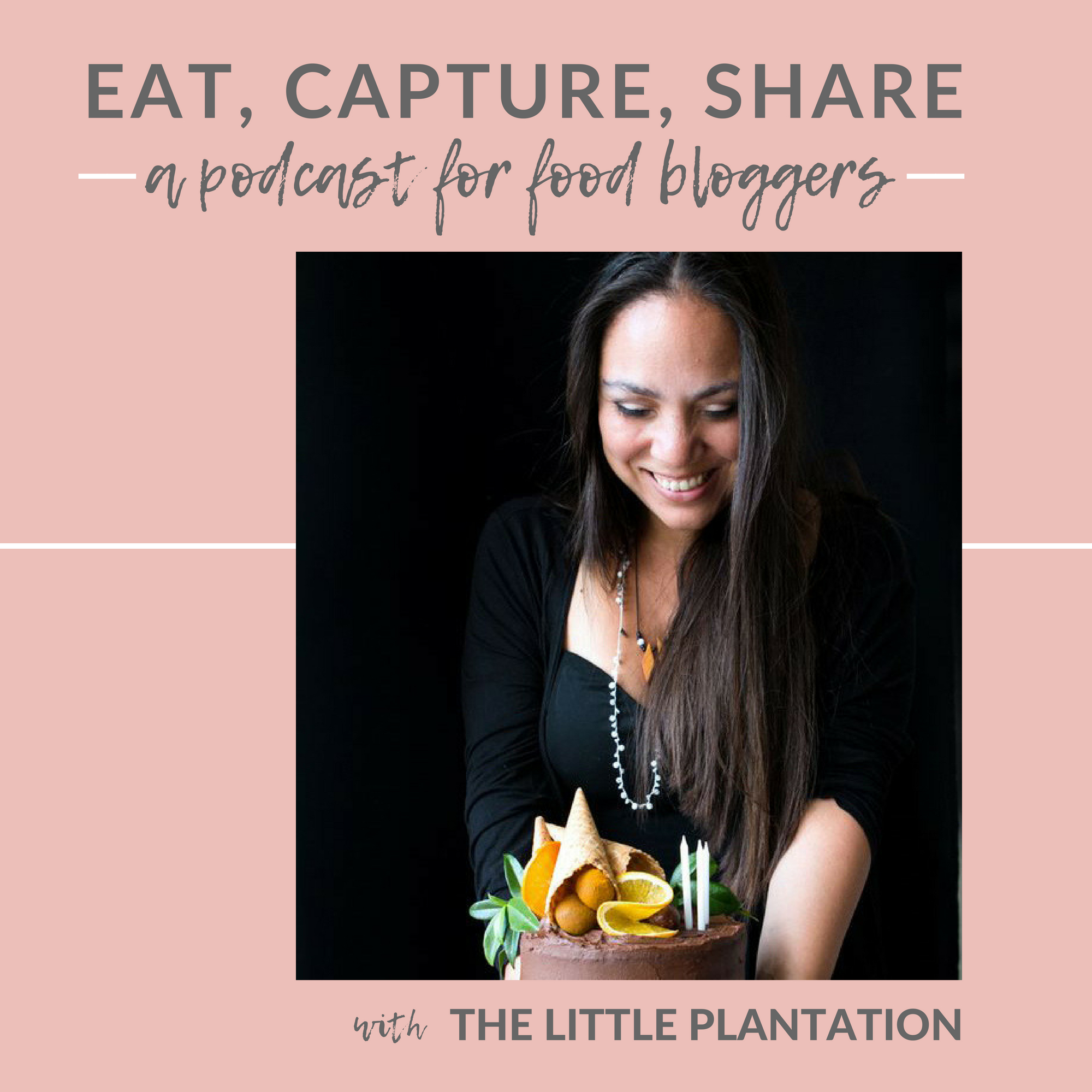 #11 BONUS! The 6 biggest food photography, blogging and instagram trends for 2019!