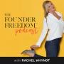 Artwork for Ep8: Rachel on 4 Chicks Chatting-- Finding Your Inner Freedompreneur