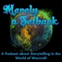 Artwork for 18 - Merely A Setback - Great Race or GREATEST Race!?