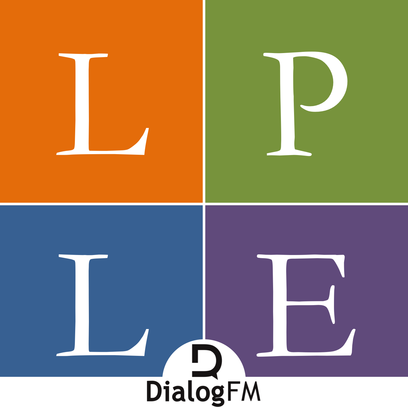 Artwork for LPLE #1: Welcome to LPLE!