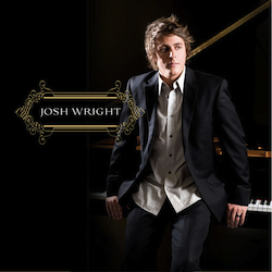 """Josh Wright"" Blends Hymns with Classical Favorites"