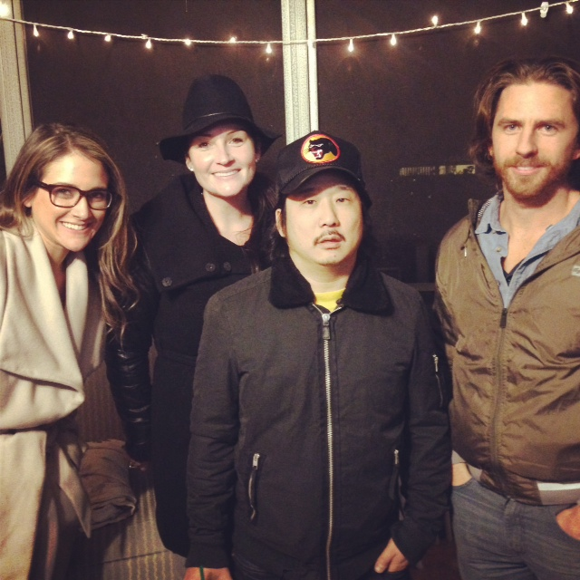 Ep. 6- Bobby Lee offers dating advice, conquering adversity, challenging self, photo vault for nudies