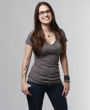 tSE 034 - Cara Santa Maria, Science Communicator, Co-Host of Skeptic's Guide to the Universe!