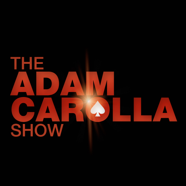 The Adam Carolla Show show art