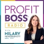 Artwork for EP 127 | Ask Hilary: Debt, Buy vs. Rent, Business Income, Credit Repair, and more...