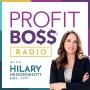 Artwork for Profit Boss® Radio Update