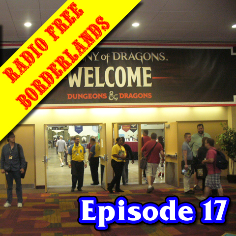 Episode 17: The Gen Con Decompression Session