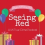 Artwork for Seeing Red Episode 17: Leigh Anne Sabine