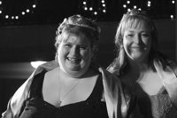 Newlywedcast with Kate and Rose - A Gay Wedding Cabaret