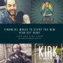 Artwork for J&K #26: Five Financial Moves to Start the New Year off Right
