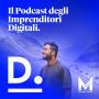 Artwork for Strategie di Marketing su Instagram e Snapchat con Stefano Mongardi