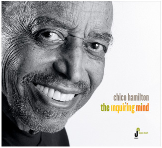 """Joy of Spring"" - A Final Delight from Chico Hamilton"
