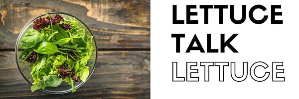 Lettuce Banner