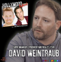 Artwork for Super Producer/Manager David Weintraub Pulls Back the Curtain on Hollywood