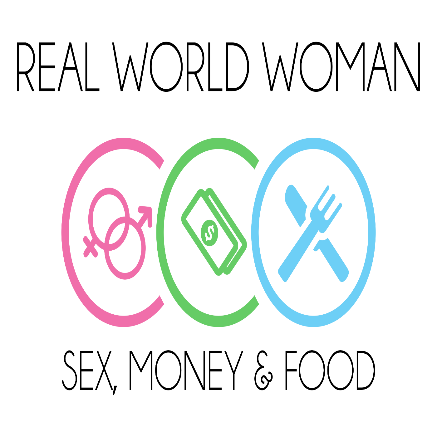 Sex, Money & Food