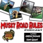 Artwork for Musky Road Rules Podcast Ep 82