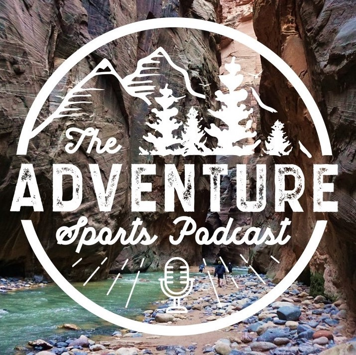 Ep. 564: Discovering Adventure Sports in Your Forties - Revisited - Scott Newman show art