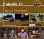 Artwork for Ep 72 - Survival Genre Study, feat Jackson Baly