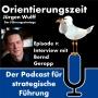 Artwork for Interview mit Bernd Geropp