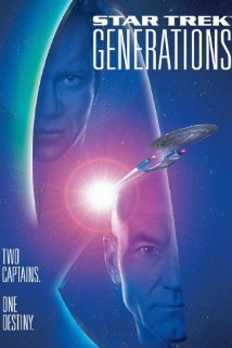 Star Trek: Generations Commentary