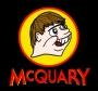 Artwork for David McQuary: The Past