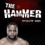 Artwork for The Hammer MMA Radio - Episode 385