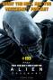 """Artwork for #135 - """"Alien: Covenant"""" (2017)"""