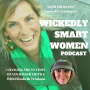 Artwork for Changing the Station on Your Inner Critic—with Elizabeth Trinkaus - EP15