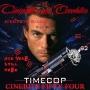 Artwork for Cinebite #54 - Timecop (1994)