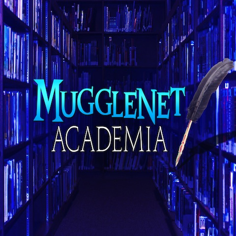"MuggleNet Academia Lesson 35: ""Ravenclaw Reader – Academia from St. Andrews"""