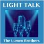 "Artwork for LIGHT TALK Episode 80 - ""Kibitzers"""