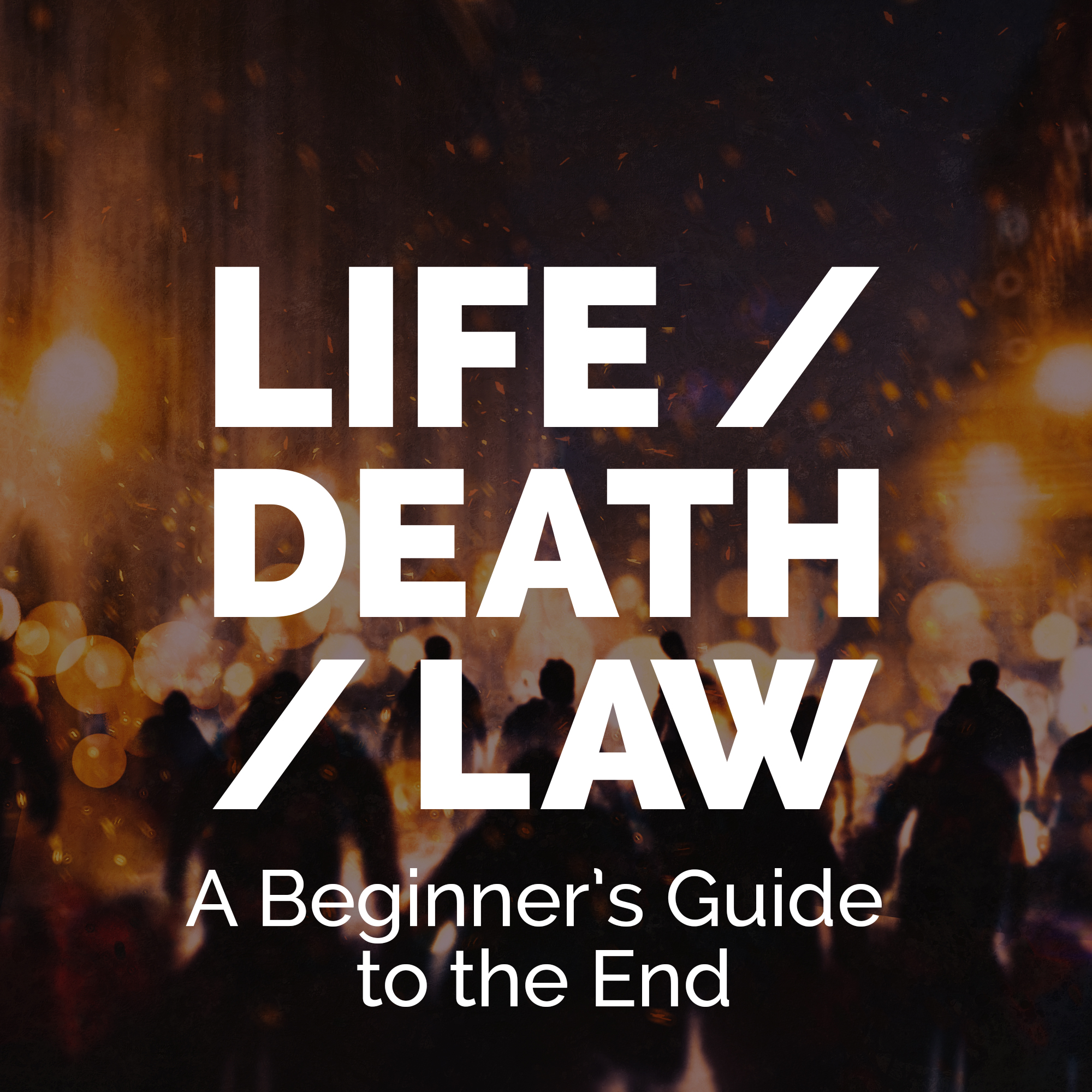 BJ Miller: A Beginner's Guide to the End