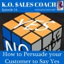 Artwork for How to Persuade your Customer to Say Yes