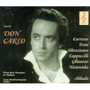 Don Carlo La Scala 1977, Part Two