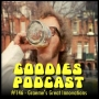 Artwork for Goodies Podcast 146 - Graeme's Great Innovations