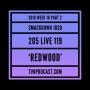 Artwork for 2019 Week 10 Part 2 Redwood
